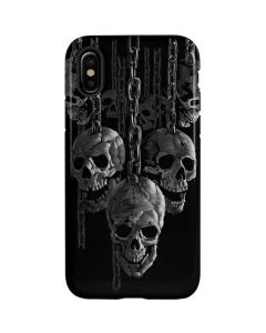 Hanging Out iPhone X Pro Case