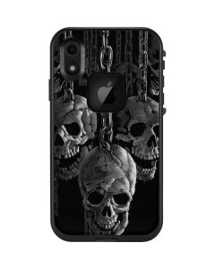 Hanging Out LifeProof Fre iPhone Skin