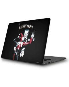 Harley Quinn and The Joker Apple MacBook Pro Skin
