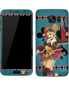 Harley Quinn Galaxy S7 Skin