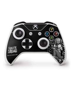 Harley Quinn Insanity Suites You Xbox One S Controller Skin