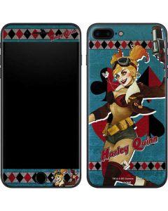 Harley Quinn iPhone 7 Plus Skin