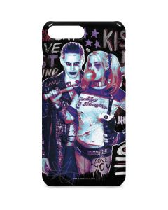 Harley Quinn Madly in Love iPhone 8 Plus Lite Case