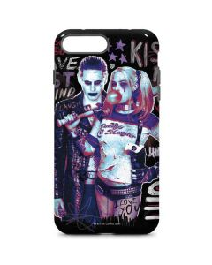 Harley Quinn Madly in Love iPhone 8 Plus Pro Case