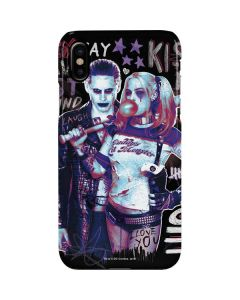 Harley Quinn Madly in Love iPhone XS Max Lite Case