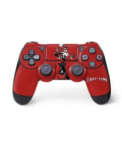 Harley Quinn Portrait PS4 Controller Skin