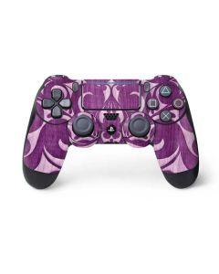 Heart Purple PS4 Pro/Slim Controller Skin