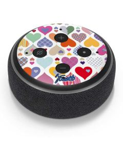 Heartless Amazon Echo Dot Skin