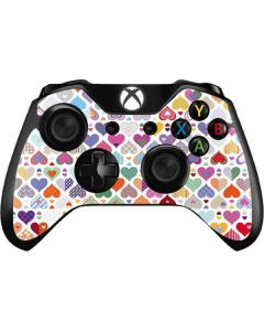 Heartless Xbox One Controller Skin