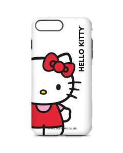 Hello Kitty Classic White iPhone 7 Plus Pro Case