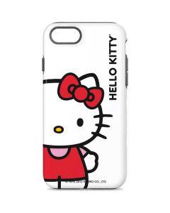 Hello Kitty Classic White iPhone 7 Pro Case