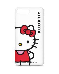 Hello Kitty Classic White iPhone 8 Plus Lite Case