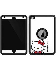 Hello Kitty Classic White Otterbox Defender iPad Skin