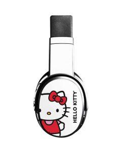 Hello Kitty Classic White Skullcandy Crusher Wireless Skin