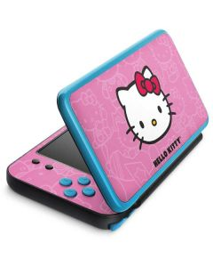 Hello Kitty Face Pink 2DS XL (2017) Skin