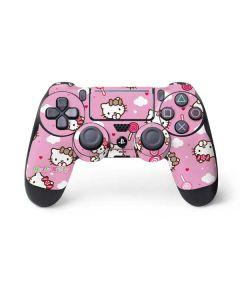 Hello Kitty Lollipop Pattern PS4 Pro/Slim Controller Skin