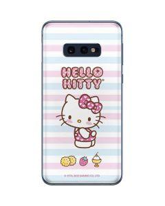 Hello Kitty Pastel Galaxy S10e Skin