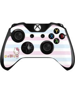 Hello Kitty Pastel Xbox One Controller Skin