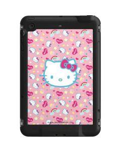Hello Kitty Pink, Hearts & Rainbows LifeProof Fre iPad Mini 3/2/1 Skin