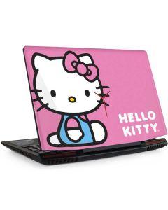 Hello Kitty Sitting Pink Legion Y720 Skin