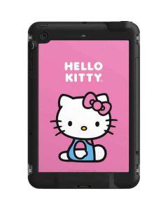 Hello Kitty Sitting Pink LifeProof Fre iPad Mini 3/2/1 Skin