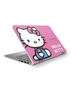 Hello Kitty Sitting Pink HP Stream Skin
