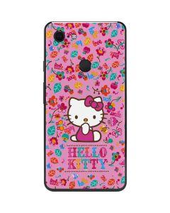 Hello Kitty Smile Google Pixel 3 XL Skin