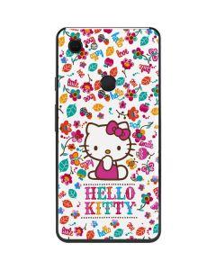 Hello Kitty Smile White Google Pixel 3 XL Skin