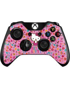 Hello Kitty Smile Xbox One Controller Skin
