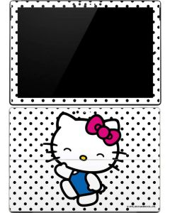 Hello Kitty Waving Surface Pro (2017) Skin