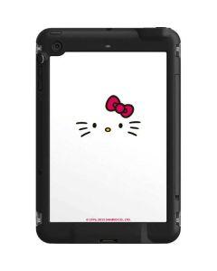 Hello Kitty White LifeProof Fre iPad Mini 3/2/1 Skin