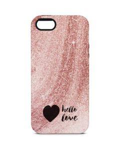 Hello Love iPhone 5/5s/SE Pro Case