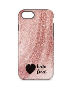 Hello Love iPhone 7 Pro Case