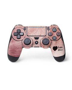 Hello Love PS4 Pro/Slim Controller Skin