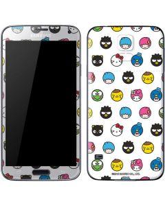 Hello Sanrio Mini Galaxy S5 Skin