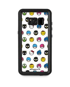 Hello Sanrio Mini Galaxy S8 Plus Waterproof Case