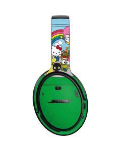 Hello Sanrio Crew Bose QuietComfort 35 Headphones Skin