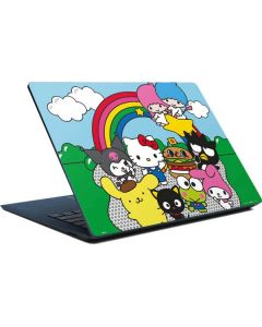 Hello Sanrio Crew Surface Laptop Skin