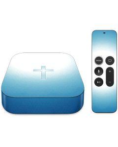 Holy Cross Apple TV Skin