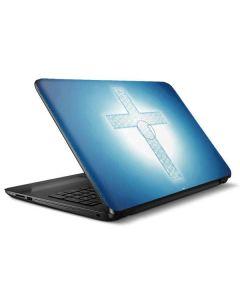 Holy Cross HP Notebook Skin