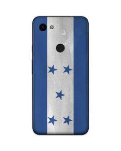 Honduras Flag Distressed Google Pixel 3a Skin
