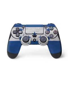 Honduras Flag Distressed PS4 Pro/Slim Controller Skin