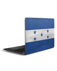 Honduras Flag Distressed Zenbook UX305FA 13.3in Skin