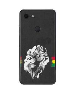 Horizontal Banner - Lion of Judah Google Pixel 3 XL Skin
