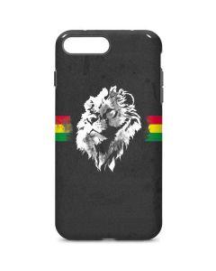Horizontal Banner - Lion of Judah iPhone 8 Plus Pro Case