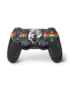 Horizontal Banner - Lion of Judah PS4 Pro/Slim Controller Skin