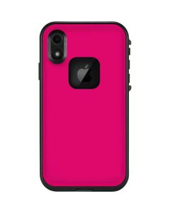 HOT Pink LifeProof Fre iPhone Skin