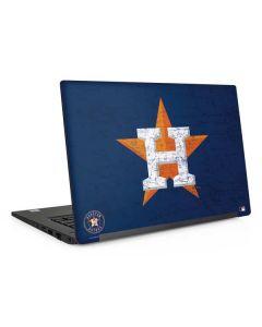 Houston Astros Alternate Distressed Dell Latitude Skin