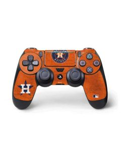 Houston Astros Distressed PS4 Pro/Slim Controller Skin