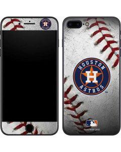Houston Astros Game Ball iPhone 7 Plus Skin